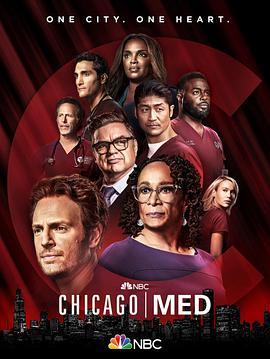 芝加哥医院芝加哥急救第七季
