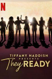 蒂凡尼·哈迪斯巨献新秀辈出第2季