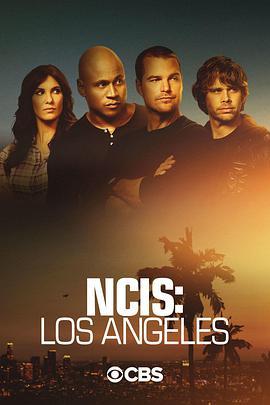 海军罪案调查处洛杉矶第十二季