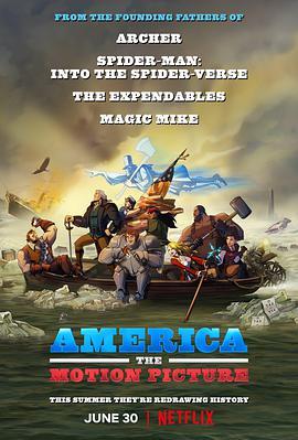美国一部电影