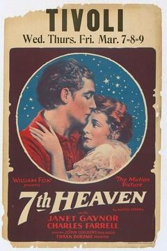 《 第七天堂》电影高清在线观看
