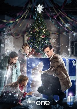 神秘博士圣诞特辑寡妇与魔衣橱