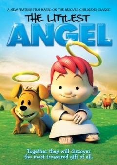 《最小的天使》  高清在线观看_完整版迅雷下载