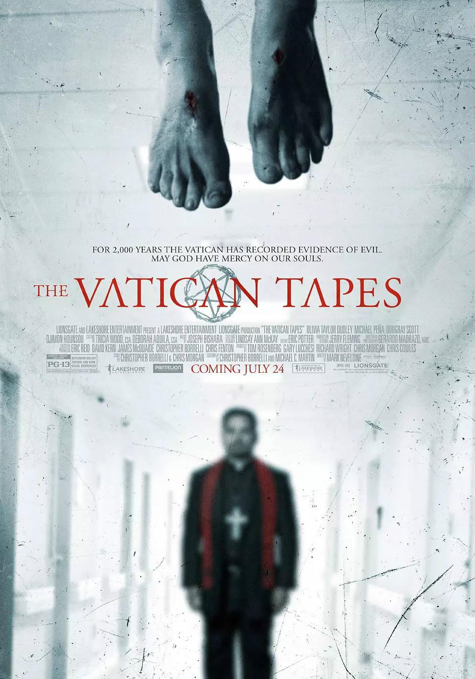 《梵蒂冈录像带》  高清在线观看_完整版迅雷下载