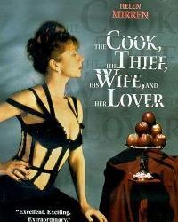 厨师;窃贼和他的情人(恐怖片)