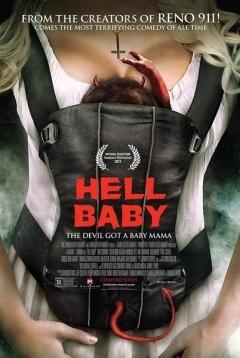 《地狱魔婴》  高清在线观看_完整版迅雷下载