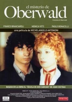 《奥伯瓦尔德的秘密》电影高清在线观看