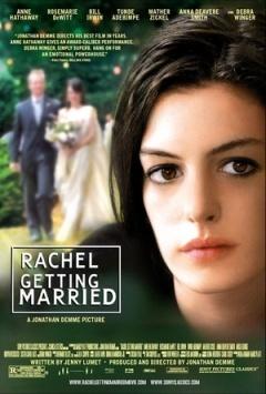 蕾切尔的婚礼