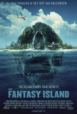 《梦幻岛2020》  高清在线观看_完整版迅雷下载