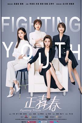 正青春2021(国产剧)