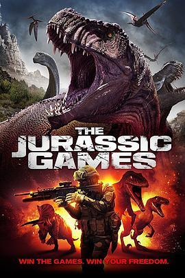 侏罗纪游戏,高清在线播放
