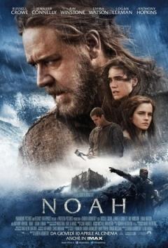 诺亚方舟创世之旅
