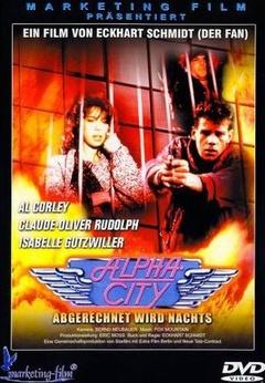 《阿尔法城》电影高清在线观看