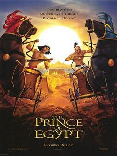 埃及王子,高清在线播放
