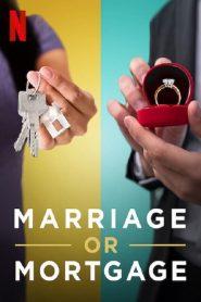 婚姻,还是房子