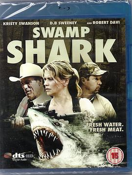 沼泽狂鲨,高清在线播放