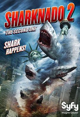 鲨卷风2在线播放