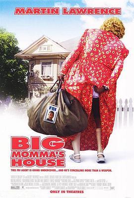 《卧底肥妈1》电影高清在线观看