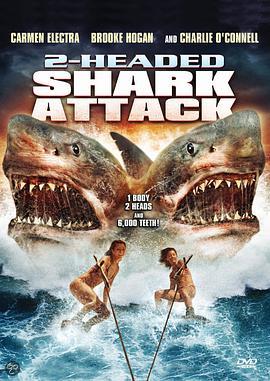 夺命双头鲨在线播放