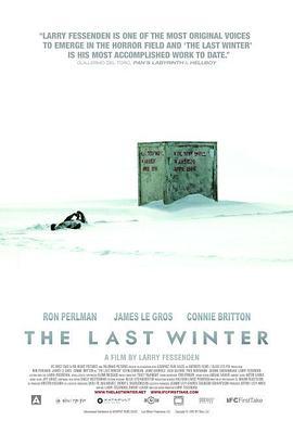 《终结冬日》  高清在线观看_完整版迅雷下载