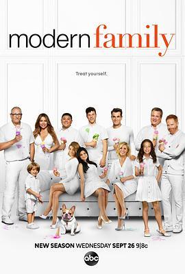 摩登家庭第十季,高清在线播放