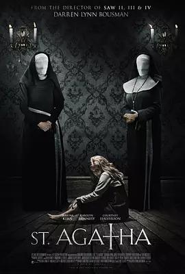 圣阿加莎摄魂修女院,高清在线播放