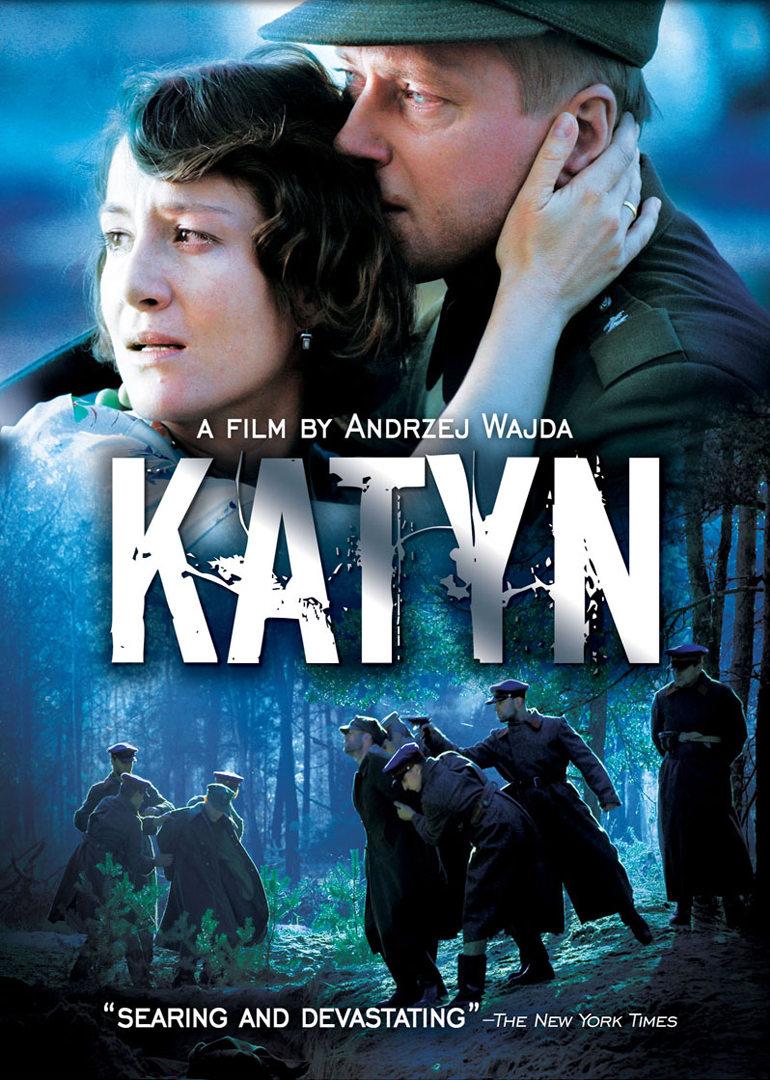 《卡廷惨案》电影高清在线观看_完整版迅雷下载